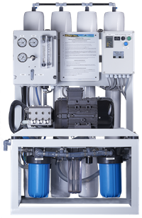 Click on Image to view the 5000-BHL-4 System!