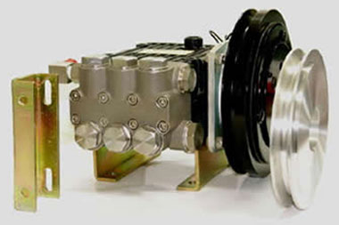 Belt Engine Driven Watermakers High Output Modular